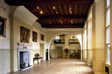 Royal Geographical Society - Main Hall